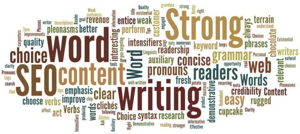 10 форматов как написать правильно статьи для сайта