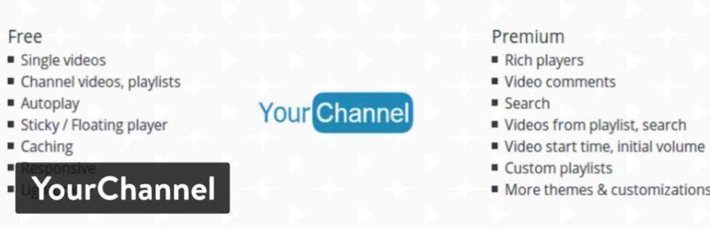 10 способов интеграции видео контента на сайт WordPress