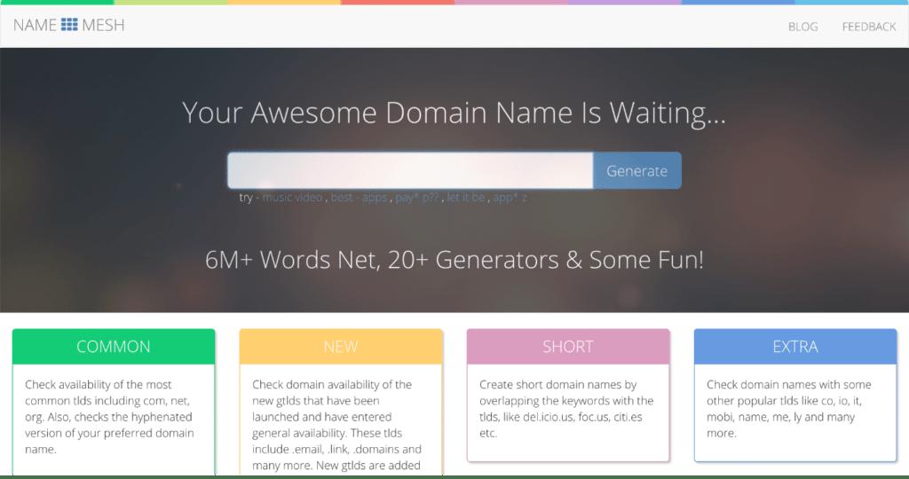 Как выбрать доменное имя сайта (основы и секреты выбора домена)