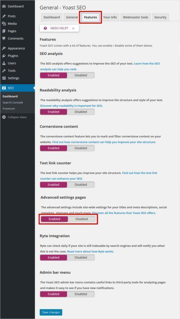Файл .htaccess подробное описание, где находится, настройка и оптимизация
