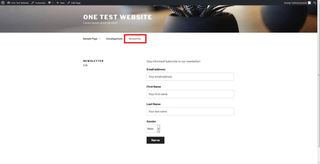 Как использовать Mailchimp, создать свой список рассылки и управлять подпиской