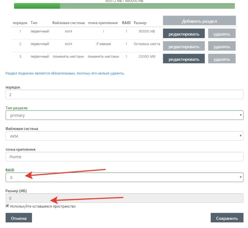 Установка и настройка сервера Soyoustart - полная пошаговая инструкция