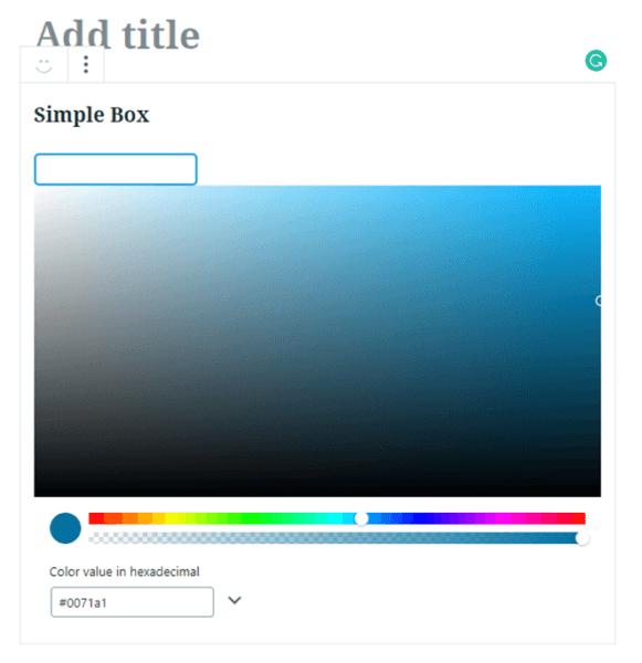 Как создавать собственные блоки Гутенберга в WordPress, пошаговая инструкция