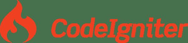 Логотип Codeigniter