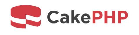 Логотип Cakephp