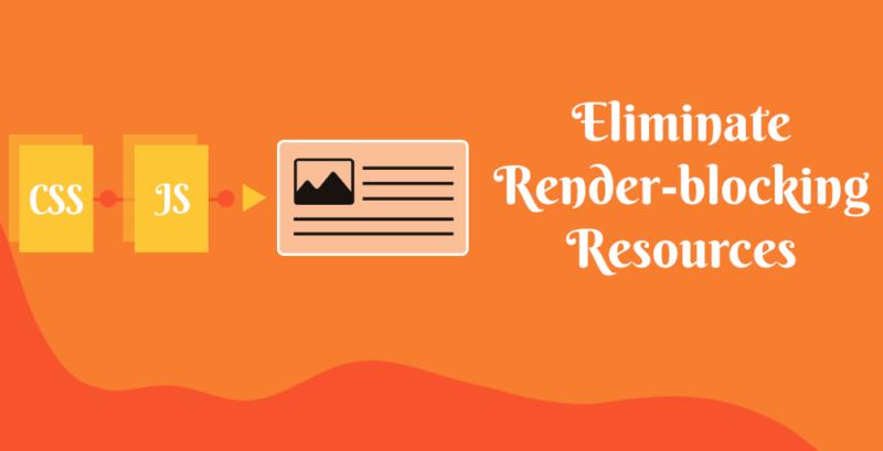 Что такое Render Blocking CSS в PageSpeed - понимание и исправление
