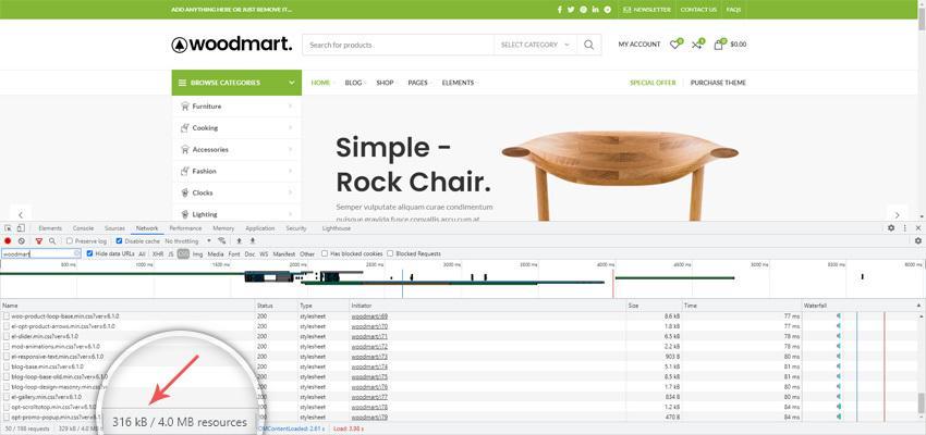 Обновление Woodmart 6.1.3 что вышло нового: обзор всех изменений